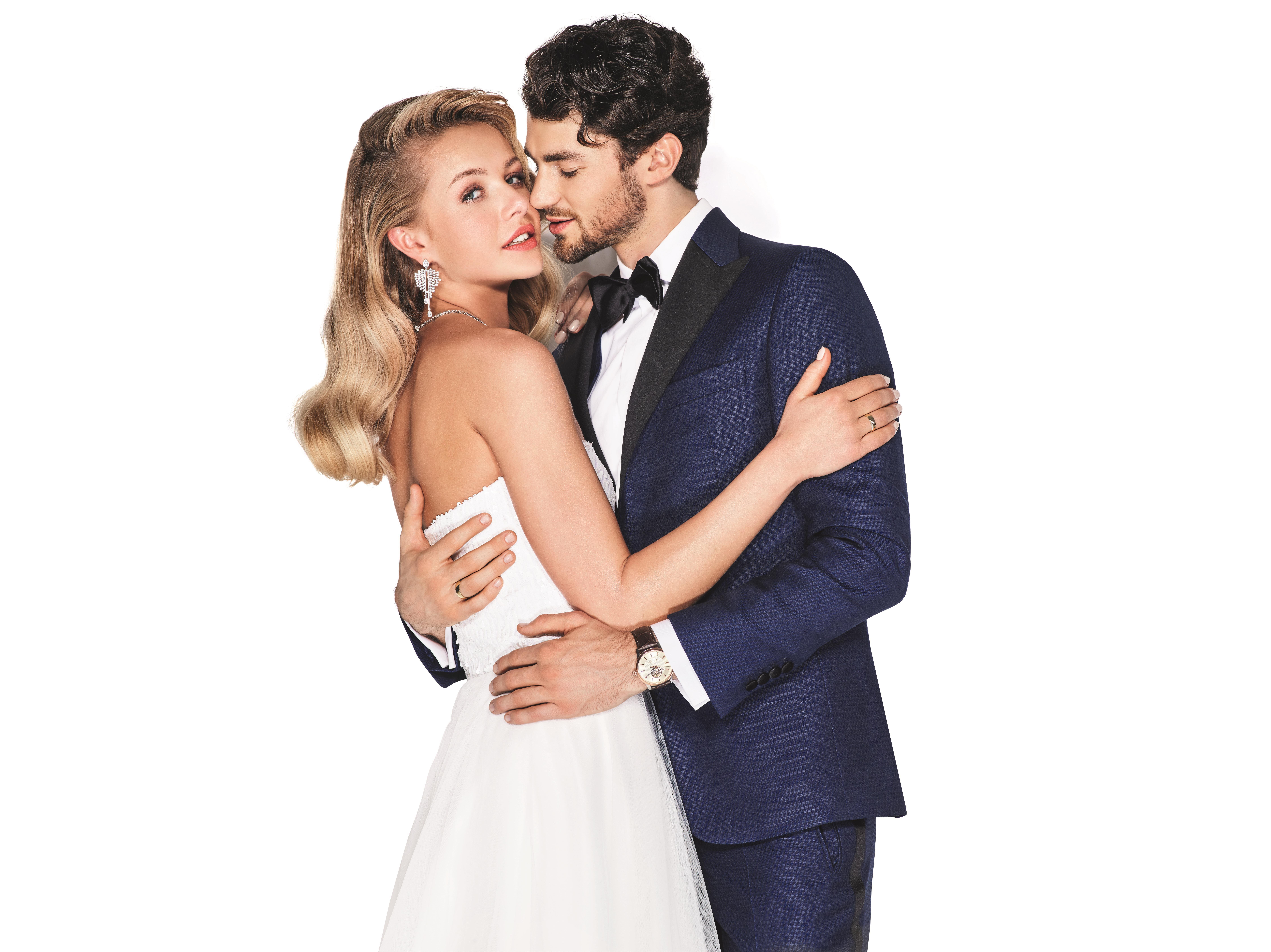 Nowa kampania ślubna marki Apart - zdjęcie 3
