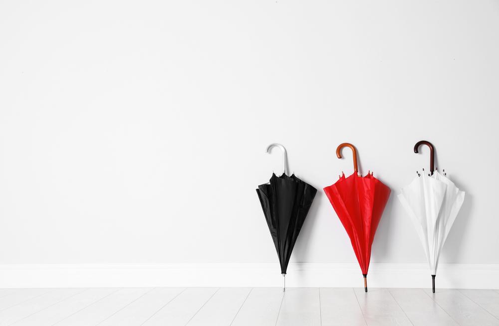 O czym najczęściej zapominają Panny Młode -parasol - zdjęcie 2
