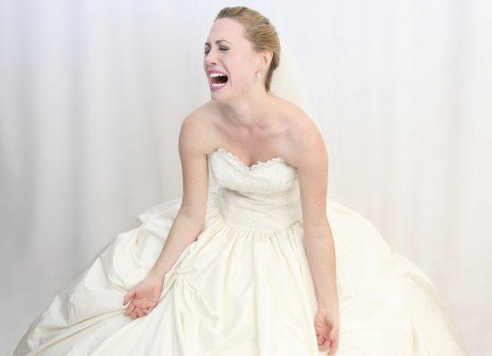 O czym zapominasz w dniu swojego ślubu?