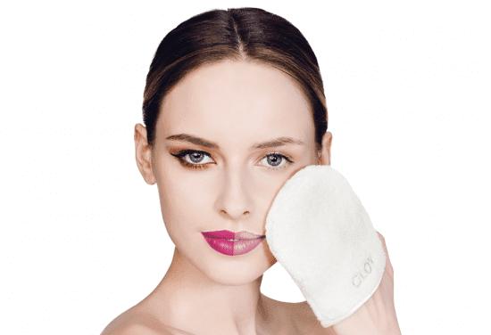 oczyszczanie skóry GLOV