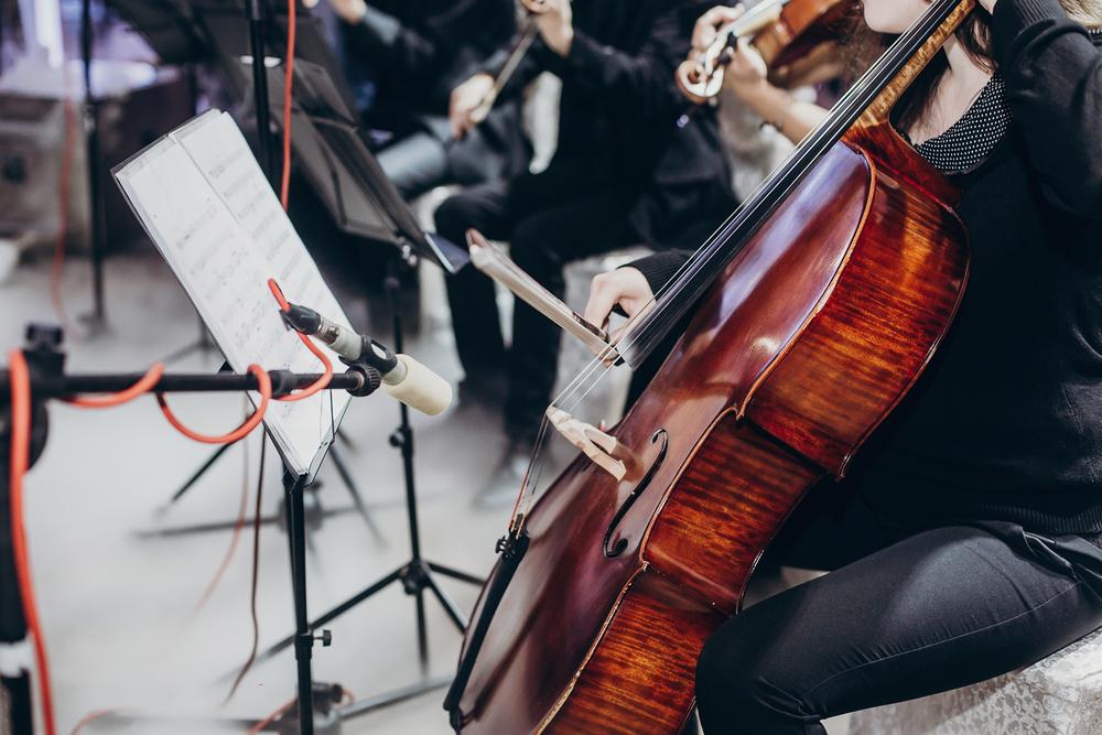 Oprawa muzyczna ślubu - zdjęcie 2