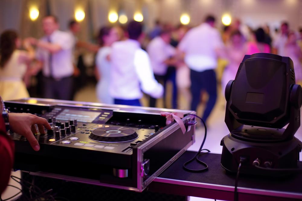 Oprawa muzyczna na wesele - zdjęcie 1