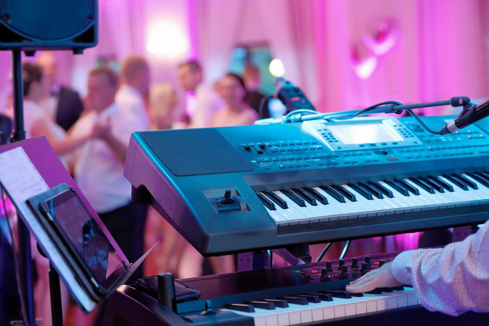 Oprawa muzyczna na wesele - zdjęcie 2