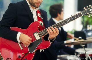 Oprawa muzyczna na wesele - zdjęcie 3