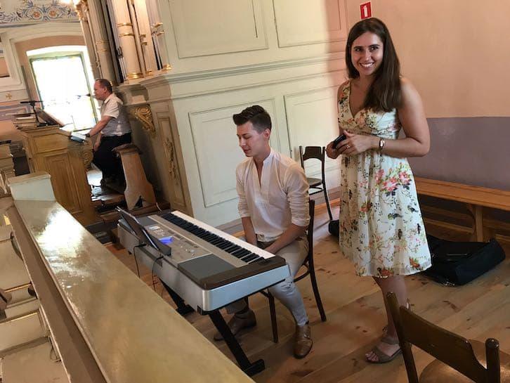 pieśni na ślub małgorzata skrzyniarz