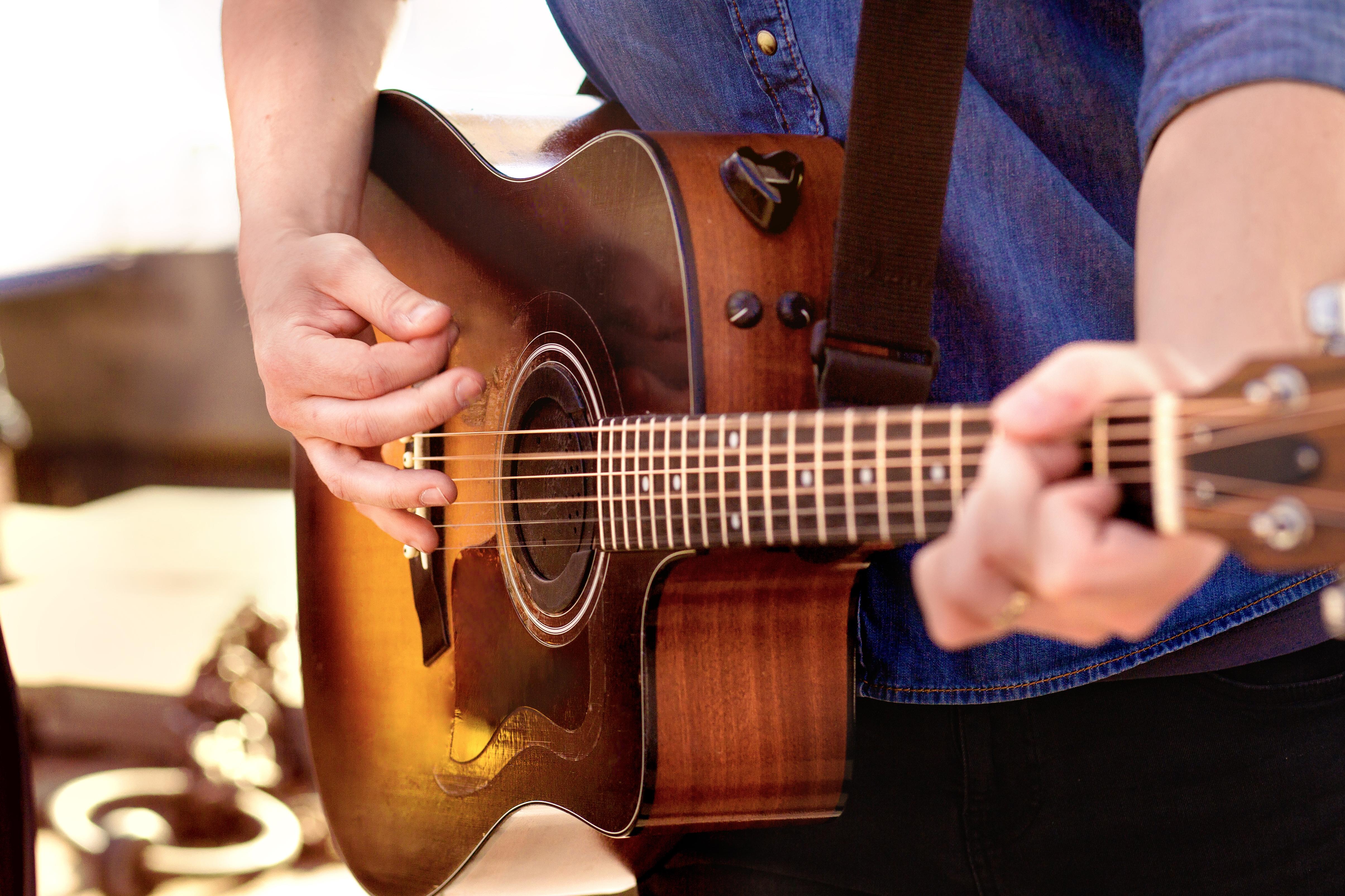 Oprawa muzyczna ślubu plenerowego - zdjęcie 3