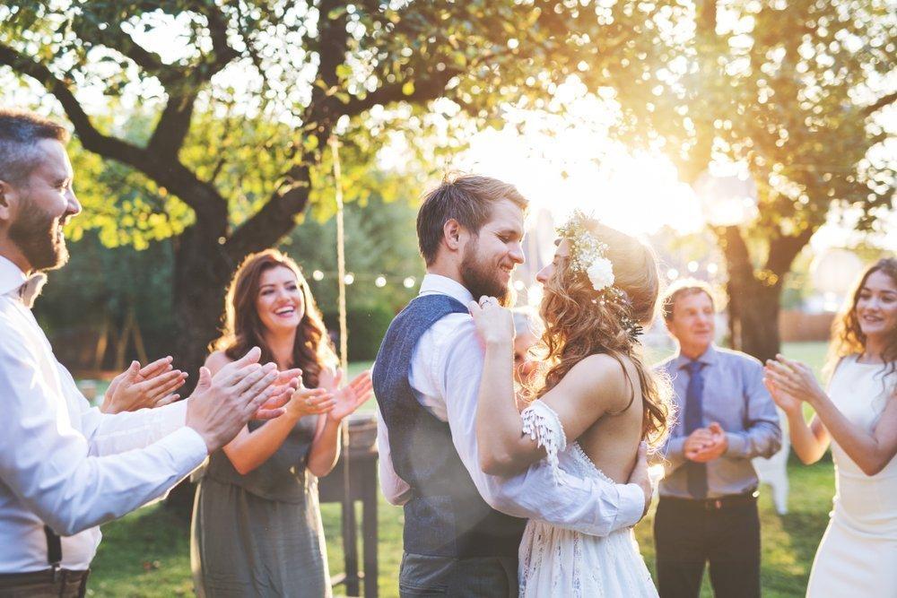Oprawa muzyczna ślubu plenerowego - zdjęcie 9