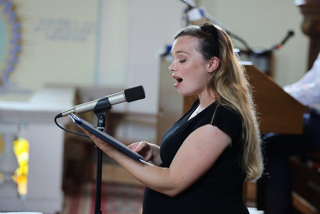 pieśni kościelne