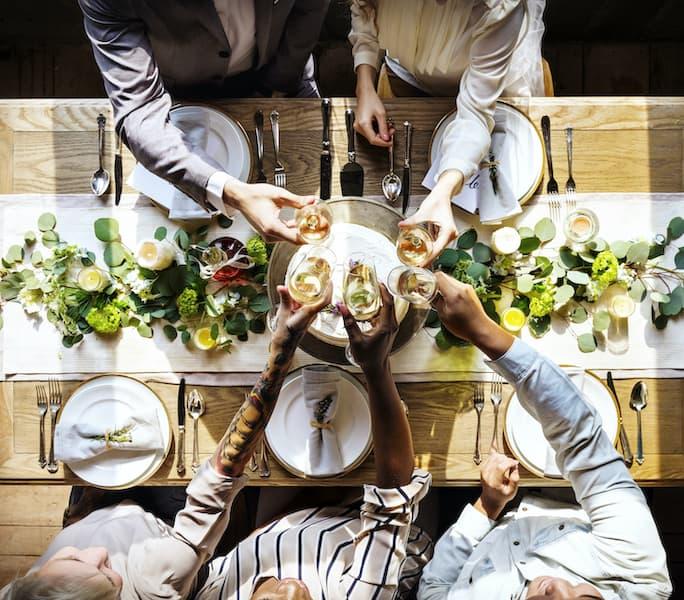 organizacja wesela krok po kroku alkohol na wesele