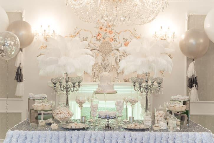 przygotowania do ślubu motyw przewodni wesela