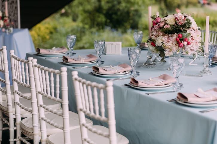 przygotowania do ślubu i wesela data ślubu