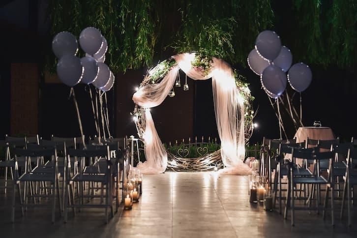 przygotowania do ślubu formalności