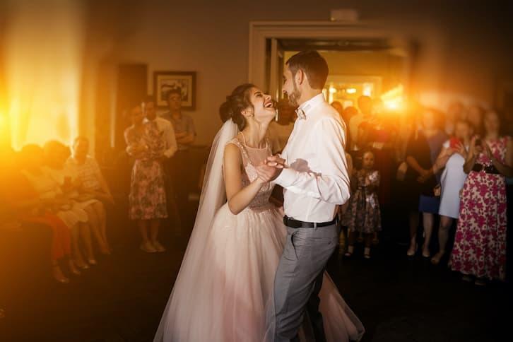przygotowania do ślubu zespół weselny dj