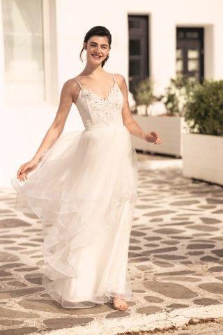 Suknia ślubna Orsay