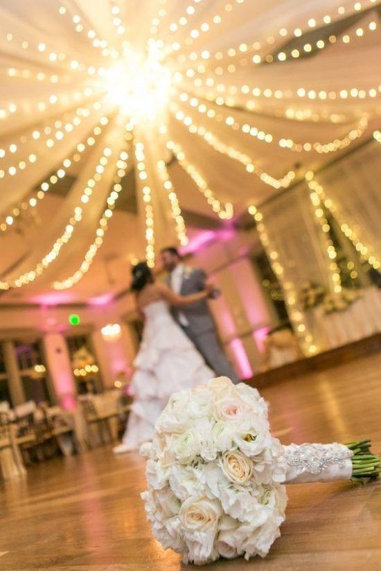 ostatni taniec na weselu kwiaty