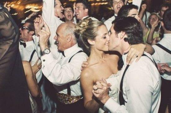 ostatni taniec na weselu z przytupem