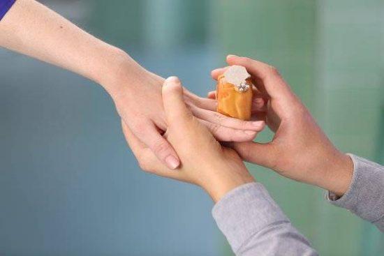 pączki zaręczynowe - zdjęcie 2