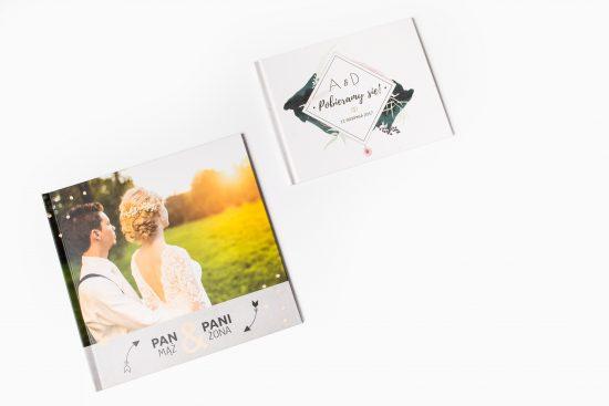 Pamiątki ślubne dla Młodej Pary - zdjęcie 1
