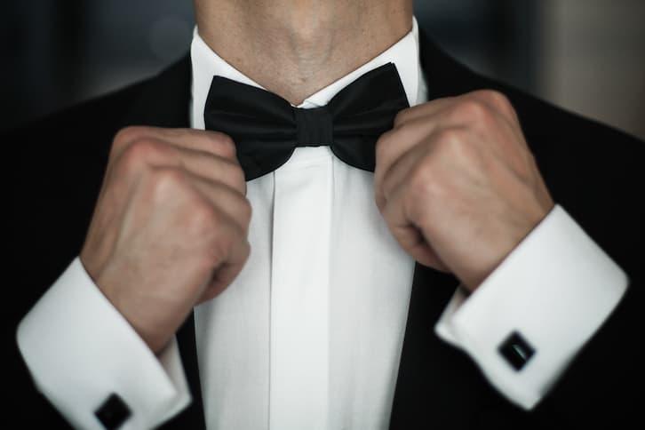 przygotowania do ślubu garnitur ślubny