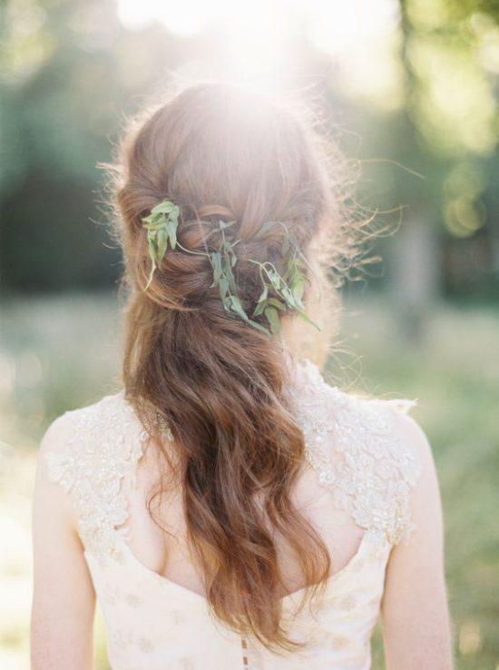 Panna Młoda w stylu rustykalnym - zdjęcie 6