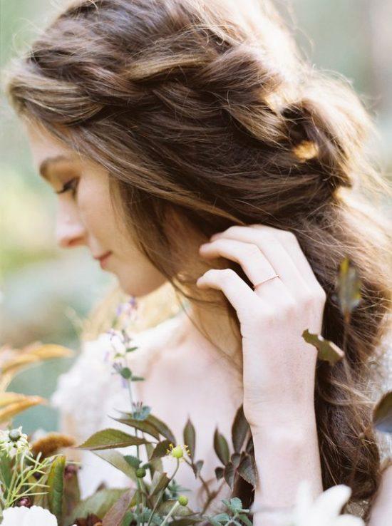Panna Młoda w stylu rustykalnym - zdjęcie 7