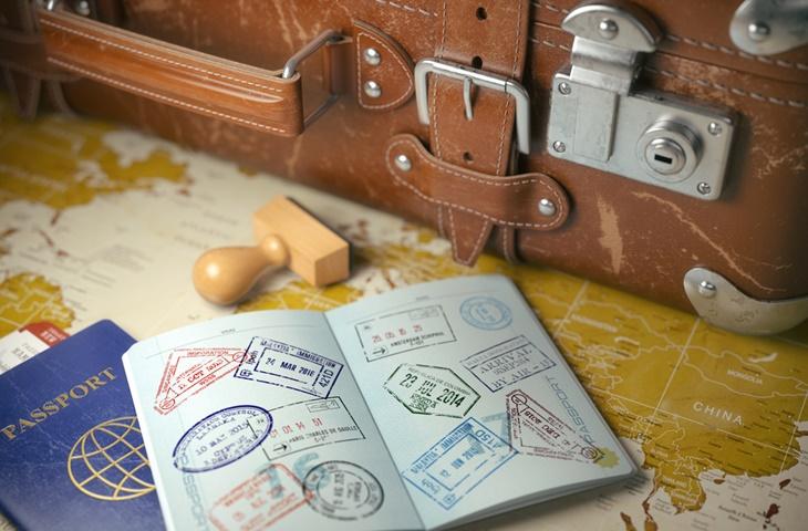 Paszport na nazwisko panieńskie, a podróż poślubna - zdjęcie 2