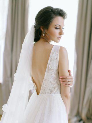 Perły na ślubie - obalamy zabobony! - zdjęcie 1