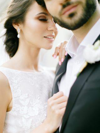 Perły na ślubie - obalamy zabobony! - zdjęcie 2