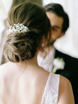 Perły na ślubie - obalamy zabobony! - zdjęcie 5