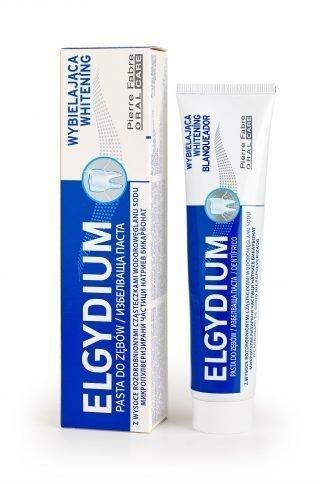 Pasta wybielająca Elgydium