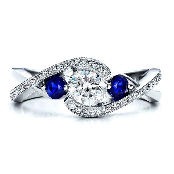 Pierścionki Zaręczynowe 2019 Weddingpl Inspiruje