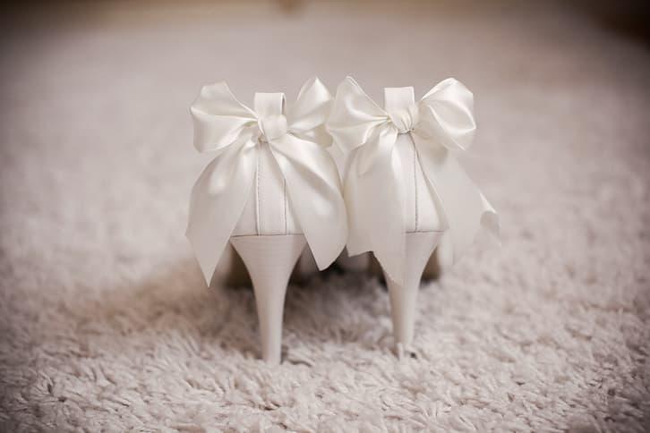 buty na pierwszy taniec