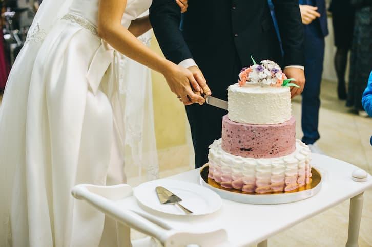 przeboje weselne na wjazd tortu