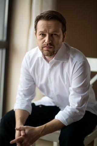 Fotograf Piotr Braniewski