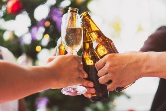 Piwo na weselu - zdjęcie 1