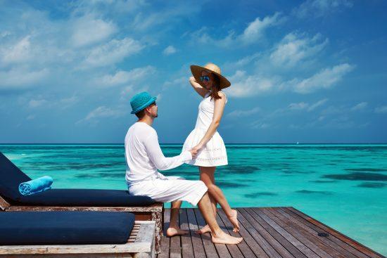 Kto płaci za podróż poślubną? Zdjęcie 5