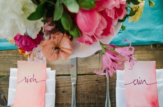 Plan usadzenia gości na weselu