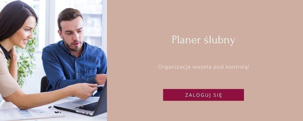 organizer ślubny