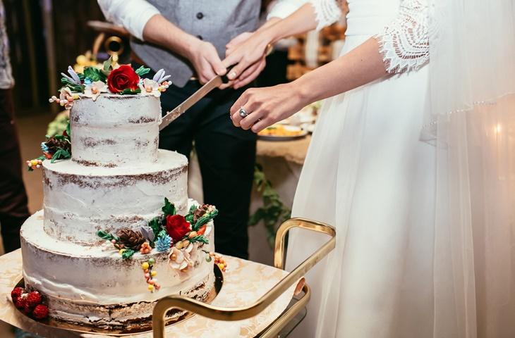 Kiedy podaje się tort weselny - zdjęcie 1