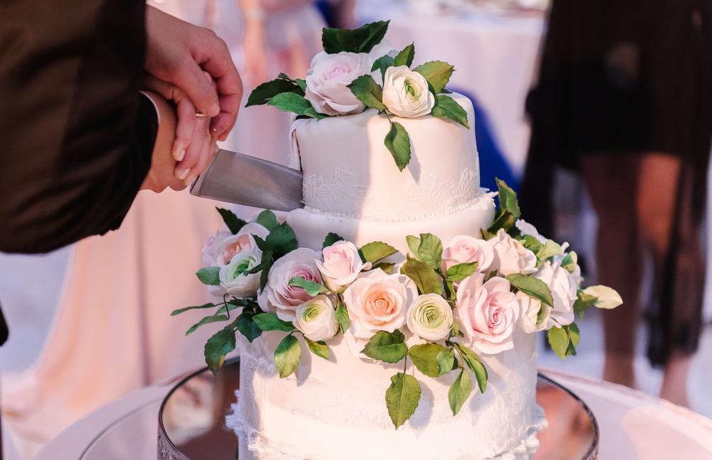 Kiedy podaje się tort weselny - zdjęcie 3