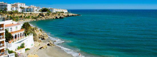 Podróż poślubna 2018 - Costa del Sol
