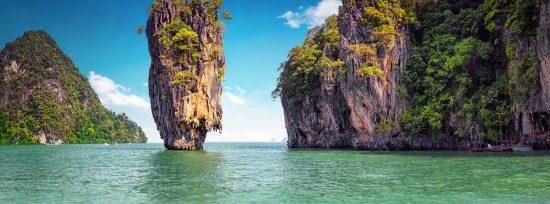 Podróż poślubna 2018 - Tajlandia