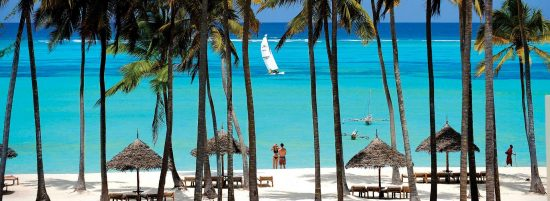 Podróż poślubna 2018 - Zanzibar