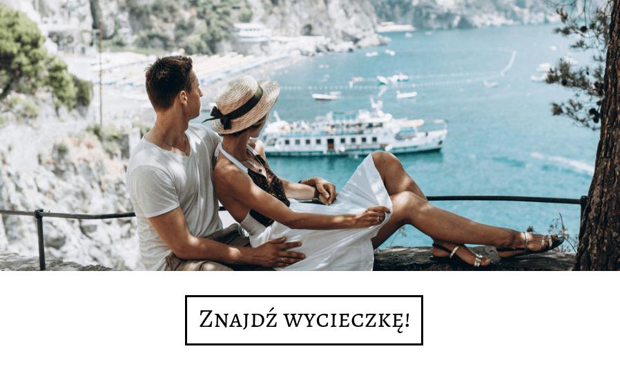 Podróż poślubna 2019/2020