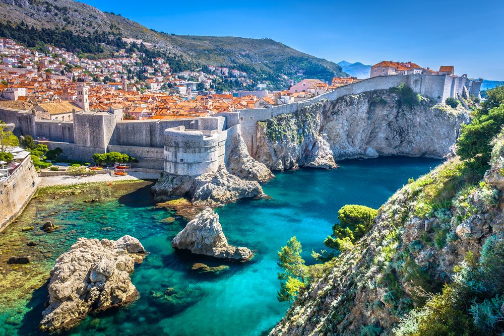 Podróż poślubna - Chorwacja 2