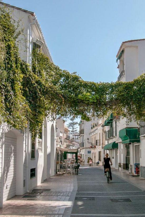 Podróż poślubna Costa del Sol - zdjęcie 1