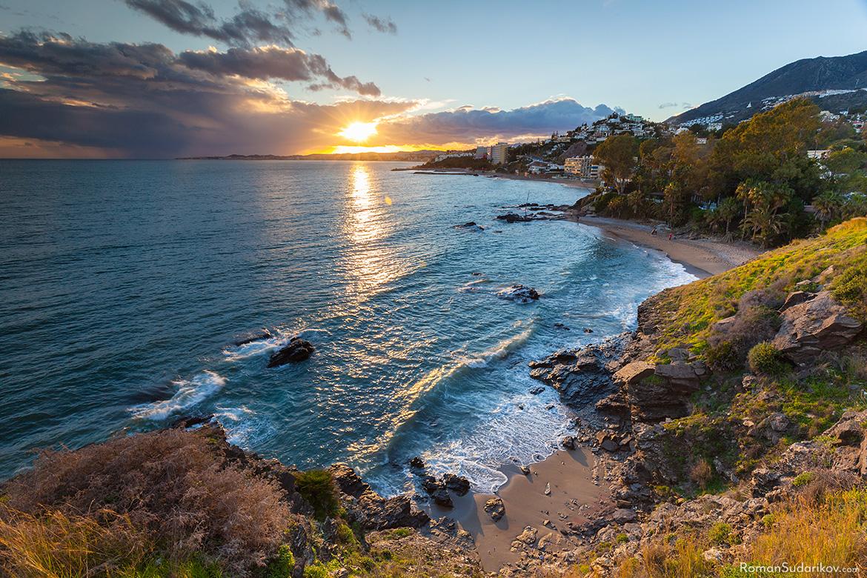 Podróż poślubna Costa del Sol - zdjęcie 5