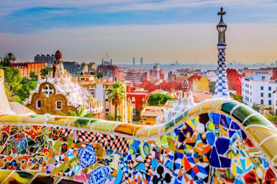 podróż poślubna Hiszpania - Barcelona