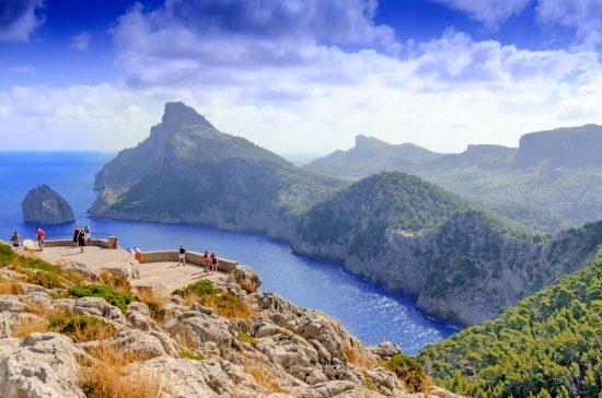 podróż poślubna Hiszpania - Majorka