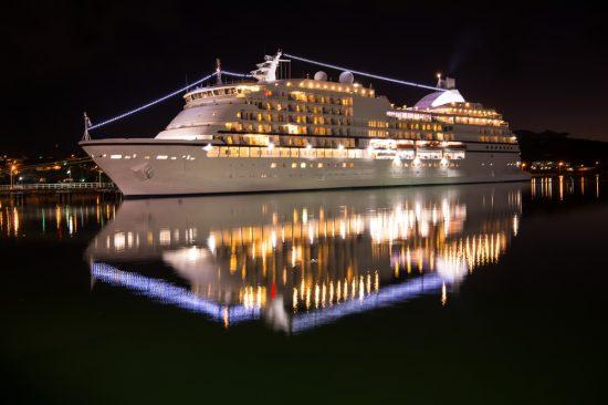 Podróż poślubna na statku zdjęcie 1